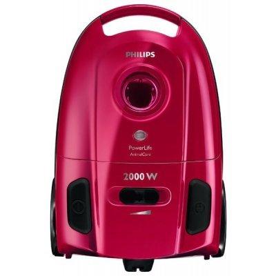 Пылесос Philips FC8455 (FC8455) пылесос philips fc8383 01 2000 375вт пылесб 3л hepa