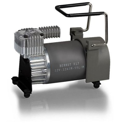 Автомобильный компрессор Berkut R17 (R17) диски r17 4х108 купить в спб