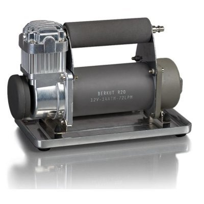 Автомобильный компрессор Berkut R20 (R20), арт: 113321 -  Автомобильные компрессоры Berkut