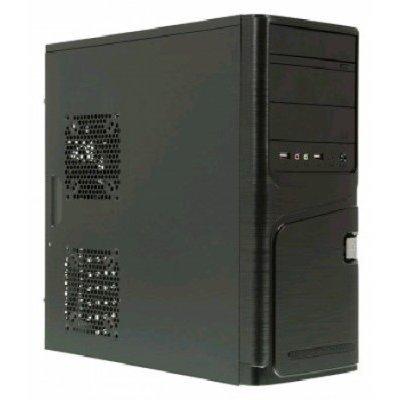 Корпус FORMULA FN-337P 500W Black (FN-337P)Корпуса системного блока FORMULA<br>FORMULA FN-337P black 500W ATX SECC 2*USB audio 80mm fan<br>
