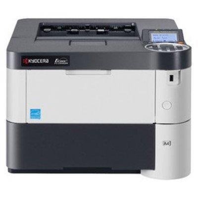 Лазерный принтер Kyocera FS-2100DN (1102MS3NL0)Монохромные лазерные принтеры Kyocera<br>A4, 1200dpi, 256Mb, 40 ppm, дуплекс, USB 2.0, Network 10/100/1000BaseT<br>