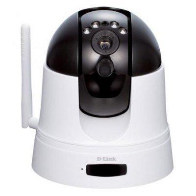 Камера видеонаблюдения D-Link DCS-5222L (DCS-5222L)Камеры видеонаблюдения D-Link<br><br>