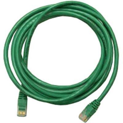 Кабель Patch Cord UTP 5м, Категории 5е - зеленый (NM13001050GN)Кабели Patch Cord Neomax<br>Patch Cord UTP 5м, Категории 5е - зеленый<br>