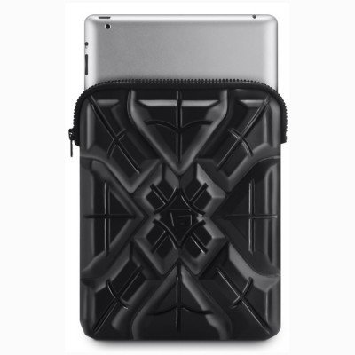 Защитный чехол Forward для iPad Extreme Sleeve Black (GCTSL01BKE)