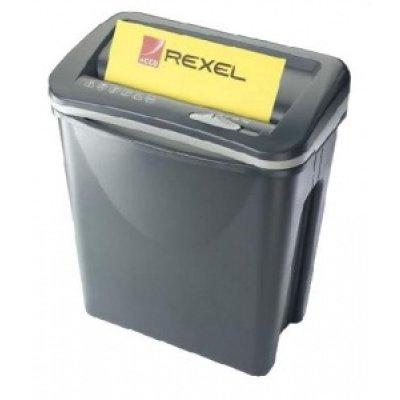 Шредер Rexel V120 продольной резки, для офисного использования (2100881) (2100881)
