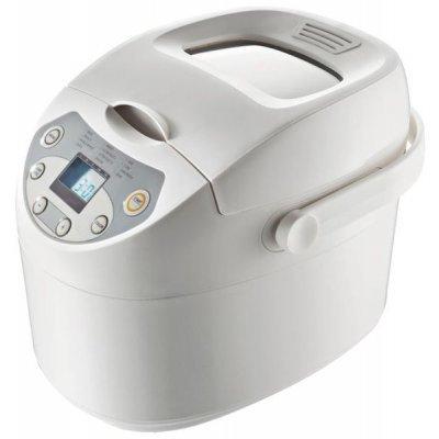 Хлебопечь Gorenje BM900W (BM900W)Хлебопечи Gorenje<br>вес выпечки 900 г, вес выпечки регулируется, выпечка в форме буханки,выбор цвета корочки,12 автоматических программ, быстрая выпечка, варка джема<br>