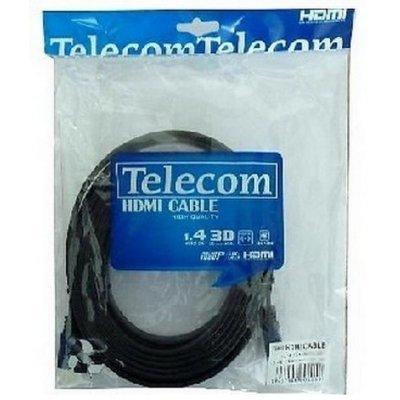 Кабель Telecom HDMI to DVI 3m (HDMI-DVI_3) 80 channels hdmi to dvb t modulator hdmi extender over coaxial