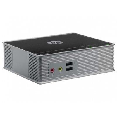 Тонкий клиент HP t310 (C3G80AA) (C3G80AA)Тонкие клиенты HP<br>512MB flash/256MB DDR3 RAM, keyb/mouse, PCoIP<br>