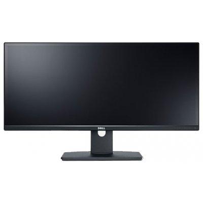 dell ultrasharp up2716d black монитор Монитор 29 Dell UltraSharp U2913WM (2913-3771)