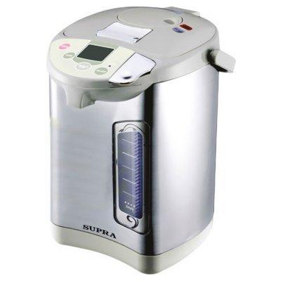 Термопот Supra TPS-3016 (TPS-3016) термопот supra tps 3016 730 вт 4 2 л металл серебристый