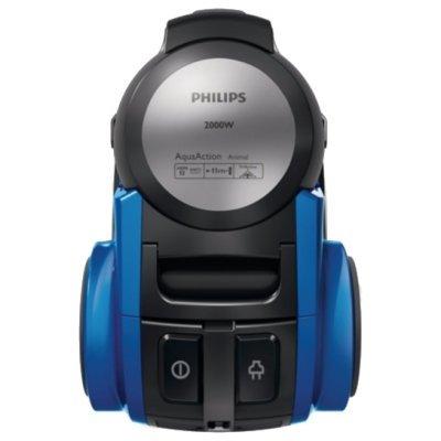 Пылесос Philips FC8952/01 (FC8952/01) пылесос с пылесборником philips fc8387 01