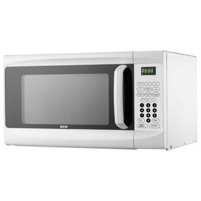 Микроволновая печь Mystery MMW-1721 (MMW1721)Микроволновые печи Mystery<br>объем 17 л, отдельно стоящая, мощность 800 Вт, электронное управление, сенсорная панель, дисплей, защита от детей<br>