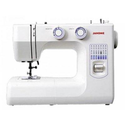 Швейная машина Janome 943-05S (943-05S)