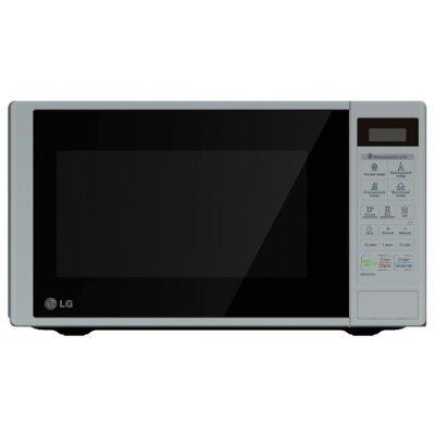 Микроволновая печь LG MS2042DS (MS2042DS)Микроволновые печи LG<br>объем 20 л, отдельно стоящая, мощность 700 Вт, электронное управление, сенсорная панель, дисплей, защита от детей<br>