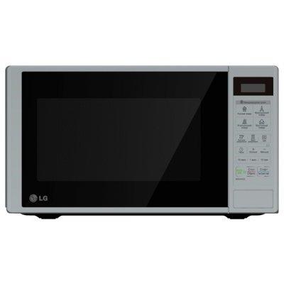 Микроволновая печь  LG MS2342DS (MS2342DS)Микроволновые печи LG<br>объем 23 л, отдельно стоящая, мощность 800 Вт, электронное управление, сенсорная панель, дисплей<br>