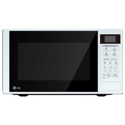 Микроволновая печь  LG MB4042D (MB4042D)Микроволновые печи LG<br>объем 20 л, отдельно стоящая, мощность 700 Вт, гриль, электронное управление, сенсорная панель, дисплей<br>