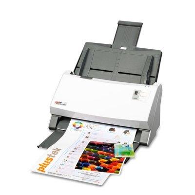 Сканер Plustek SmartOffice PS456U ADF дуплексный (0241TS)Сканеры Plustek<br>Дуплексный протяжный сканер с автоподатчиком формата A4, разрешение 600 x 600 dpi, скорость сканирования 80 листов в минуту , масса 2.7  кг, интерфейс USB 2.0, автоподатчик на 100 листов.<br>Модель оснащена ультразвуковым датчиком двойного захвата.<br>