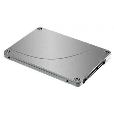 Накопитель SSD 128GB HP SATA MLC (QV063AA) (QV063AA) new and retail package for 00aj350 800 gb sata 1 8inch mlc ev ssd
