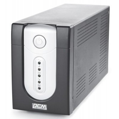 цена на Источник бесперебойного питания Powercom Imperial IMP-1200AP (671478)