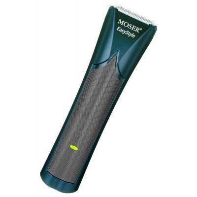 Машинка для стрижки Moser 1881-0051 (Pro 1881-0051)Машинки для стрижки Moser <br>универсальная, питание автономное/от сети, вес 190 г, ширина ножа 40 мм, подставка для зарядки<br>