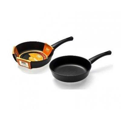 Сковорода Нева-Металл 6128 (НМ6128)Сковороды Нева-Металл<br>28 см<br>