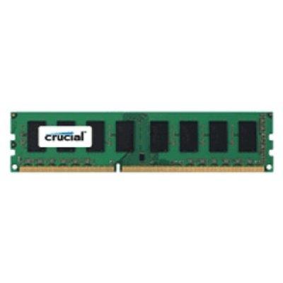 ������ ������ CruciaL 8Gb DDR3 (pc-12800) 1600MHz (CT102464BD160B)(CT102464BD160B)