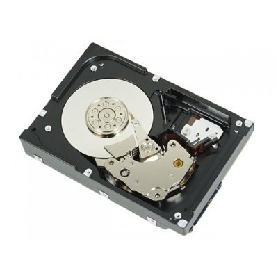 Жесткий диск Dell 500GB 3.5 (400-19344) (400-19344)Жесткие диски серверные Dell<br>NearLine SAS 6Gbps 7.2k 3.5 HD - Kit<br>