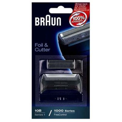 Режущий блок+сетка Braun Series1 10B (Series1 10B)