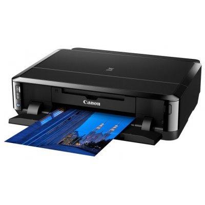 Принтер Canon Pixma IP7240 (6219B007) принтер canon i sensys colour lbp653cdw лазерный цвет белый [1476c006]