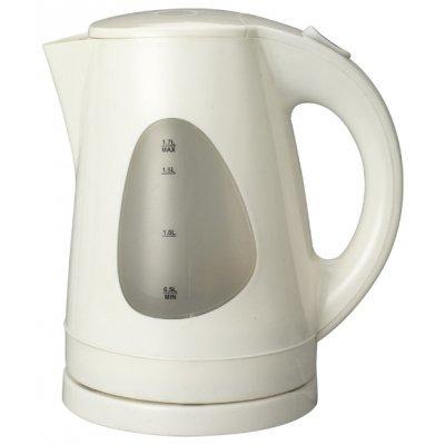 Электрический чайник Supra KES-1708 Бежевый (KES-1708BG) электрический чайник supra kes 2008 kes 2008