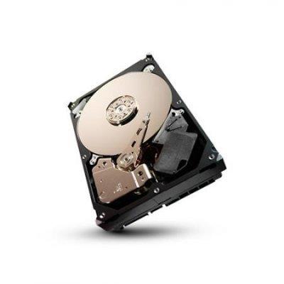 Жесткий диск Seagate 2TB 3.5 SV35 ST2000VX000 (ST2000VX000)Жесткие  диски ПК Seagate<br>SATA-III/7200 rpm/64Mb buffer<br>