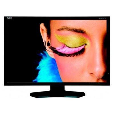 Монитор 23 NEC SpectraView SV232 Black (SV232)Мониторы NEC<br>23; IPS; 250cd/m2; 1000:1; 8ms GtG; 178/178;1920x1080; 0,265mm; 16,77m; D-Sub, 1xDVI(D), 1xDisplay port; Hight adjustable, Swivel; Tilt; Internal Power Supply; Black<br>