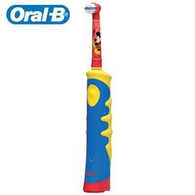 Зубная щетка Oral-B D10.513 (D10.513)Зубные щетки электрические Braun<br>детская Mickey<br>