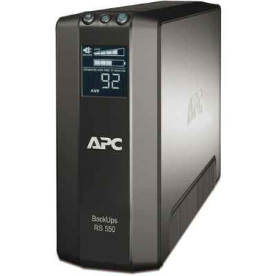 Источник бесперебойного питания APC Back-UPS Pro 900 230V (BR900G-RS) toner powder for xerox 6000 6010 6015 printer laser bulk toner powder for xerox phaser 6000 workcentre 6015 toner 4kg 3 set chip