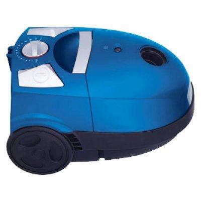 Пылесос Daewoo RC-5500SA (RC-5500SA)Пылесосы Daewoo<br>сухая уборка, с мешком для сбора пыли, работа от сети, мощность всасывания 370 Вт, потребляемая мощность 1600 Вт<br>