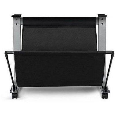 Стойка HP DesignJet Stand for HP DesignJet T120 (B3Q35A) (B3Q35A)Стойки для оргтехники HP<br>24-in +  media bin<br>