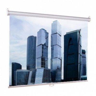Экран Lumien 160х160 LEP-100105 (LEP-100105)Проекционные экраны Lumien <br>Matte White<br>