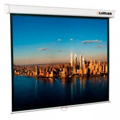 Экран Lumien 115x180 LMP-100131 (LMP-100131)Проекционные экраны Lumien <br><br>