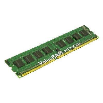 Модуль памяти 4GB Kingston DDR3  (PC3-12800) 1600MHz CL11 (KVR16N11/4)Модули оперативной памяти ПК Kingston<br>1 модуль памяти DDR3<br>    объем модуля 4 Гб<br>    форм-фактор DIMM, 240-контактный<br>    частота 1600 МГц<br>    CAS Latency (CL): 11<br>