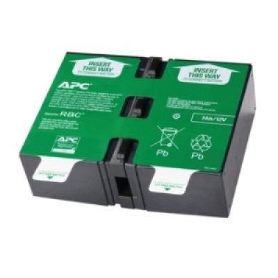 Аккумуляторная батарея для ИБП APC RBC123 (APCRBC123)