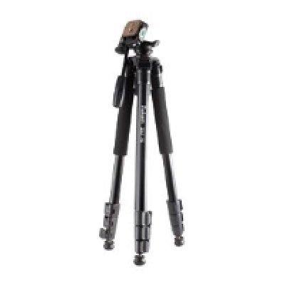 Штатив Rekam ZET-75 (ZET-75)Штативы для фотоаппаратов Rekam<br>напольный трипод<br>для фотокамер<br>максимальная высота 158.5 см<br>шаровая головка<br>встроенный уровень<br>нагрузка до 3 кг<br>вес: 1.38 кг<br>