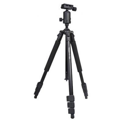 Штатив Rekam Tripod Pro RT-P30 (1213000010)Штативы для фотоаппаратов Rekam<br>напольный трипод<br>для фотокамер<br>максимальная высота 142 см<br>шаровая головка<br>нагрузка до 3 кг<br>вес: 1.15 кг<br>