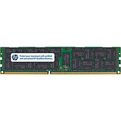 Модуль памяти HP 8GB (1x8GB) 2Rx4 PC3L-10600R-9 Low Voltage Registered DIMM (647877-B21) (647877-B21)Модули оперативной памяти серверов HP<br>for DL385p Gen8, BL465c Gen8<br>