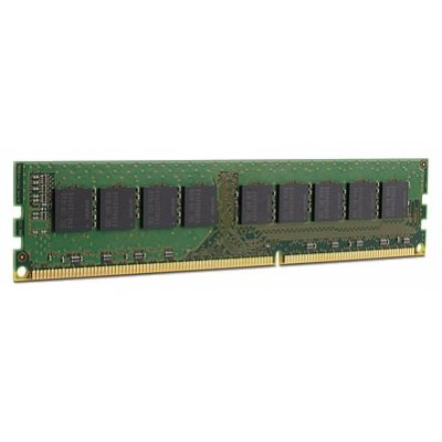 Модуль памяти HP 2GB (1x2GB) 2Rx8 PC3-12800R-11 Unbuffered DIMM (669320-B21) (669320-B21)