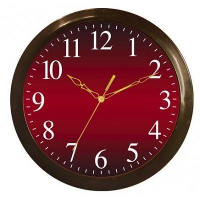 Часы настенные Вега П 1-9/7-55 (П 1-9/7-55)