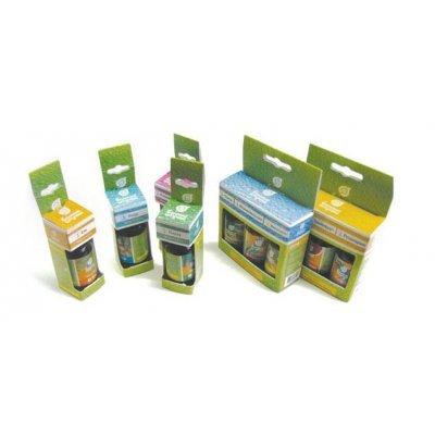 Эфирное масло Банные штучки 30001 (БШ30001)Эфирные масла Банные штучки<br>Набор эфирных масел Антицеллюлитный<br>