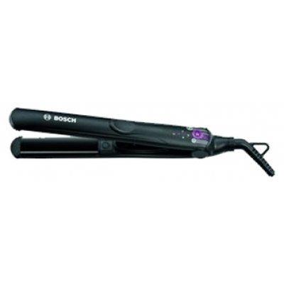 Щипцы Bosch PHS 2101 B (PHS 2101 B)Щипцы Bosch<br>щипцы, функция выпрямления волос, мощность 31 Вт<br>
