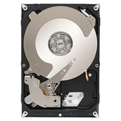 Жесткий диск 1TB Seagate ST1000VX000 (ST1000VX000)Жесткие  диски ПК Seagate<br>SV 35.5, SATA, 7200RPM 6GB/S/64MB<br>