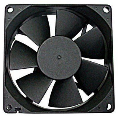 Вентилятор для корпуса Titan DCF-8025L12S 80x80x25mm Sleeve 2000RPM 3pin (DCF-8025L12S) defort dcf 12 230