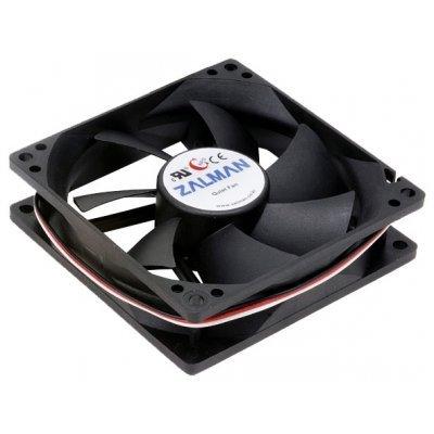 все цены на  Вентилятор для корпуса Zalman ZM-F2 Plus (ZM-F2 Plus)  онлайн